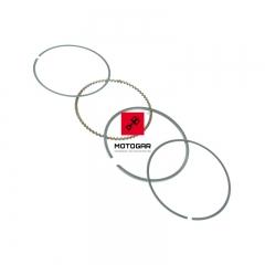 Pierścienie Kawasaki Eliminator 125 zestaw nominał [OEM:130081171]