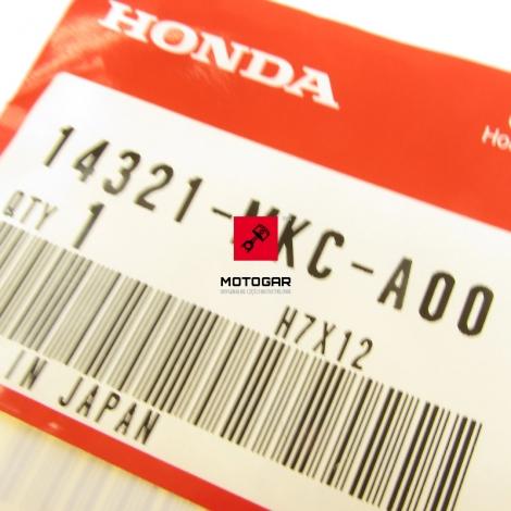 Zębtaka rozrządu Honda GL 1800 Gold Wing 2018 2019 [OEM: 14321MKCA00]
