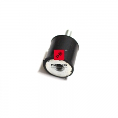 Gumowe mocowanie zegarów antywibracyjne Moto Guzzi Breva Nevada [OEM: ZGU93222023]