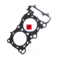 Uszczelka pod głowicę Honda ST 1300 Pan European 2002-2007 prawa [OEM: 12251MCS003]