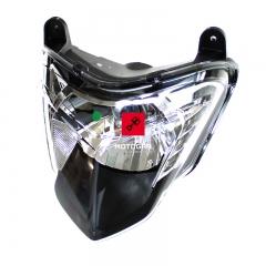 Lampa reflektor przedni Ducati Hypermotard Hyperstarda 2013-2018 [OEM: 52010243A]