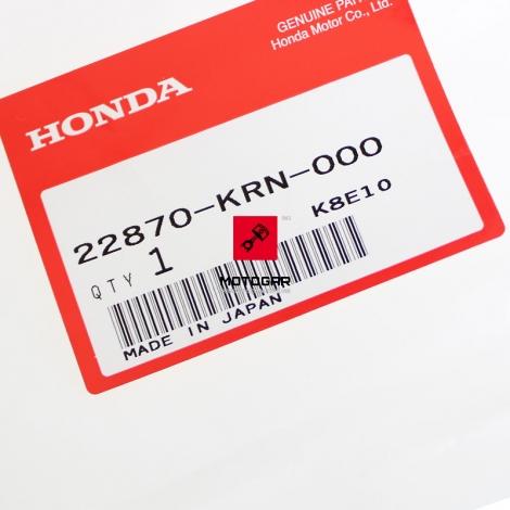 Linka sprzęgła Honda CRF 250 04-07 [OEM: 22870KRN000]