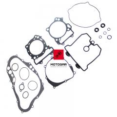 Uszczelki Suzuki DRZ 400 2000-2009 zestaw komplet [OEM: 1140129874]