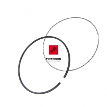Pierścień zgarniający tłoka Moto Guzzi Griso Breva California Norge 850 1100 [OEM: GU05061030]