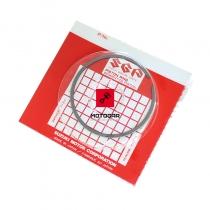 Pierścień tłokowy Suzuki RM 125 2003-2008 [OEM: 1214136F00000]
