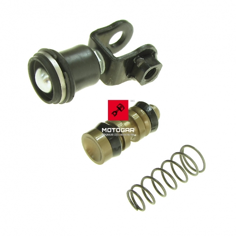 Zestaw naprawczy pompy hamulcowej Honda ST 1300 2002-2007 lewy zacisk [OEM: 45620MCSG04]