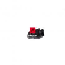 Prowadnica, uchwyt, cięgno iglicy ssania Suzuki VL 800 Volusia 01-04 [OEM: 1341841F00