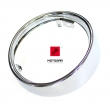 Obręcz lampy Suzuki VL 800 VL 1500 Intruder Volusia chrom [OEM: 3511110FA0]