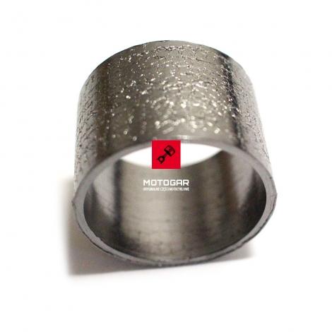 Tuleja, łącznik wydechu, kolektora Suzuki DL SV XF DR SFV 650 GSX 1400 [OEM: 1477132E00]