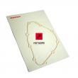 Uszczelka pokrywy alternatora Honda CBR 125 R 2004-2013 [OEM: 11395KGH901]