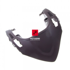 Czasza owiewka przednia Honda NC 700 Integra 2012 2013 burgund [OEM: 64110MGSD70ZA]