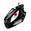 Osłona obudowa lusterka Honda ST 1300 prawa czarna [OEM: 88111MCSG00ZJ]