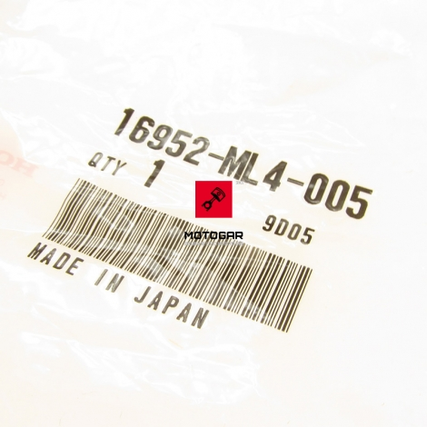 Filtr sitko kranika paliwa Honda CB 750 CB 450 [OEM: 6952ML4005]