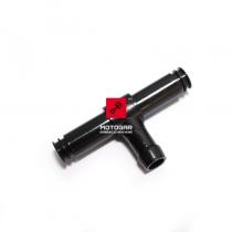 Trójnik układu przewodu paliwa Kawasaki GPZ GPX ZXR [OEM: 920051108]