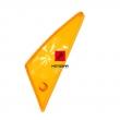 Klosz kierunkowskazu Aprilia SR 50 1993-1996 przedni lewy [OEM: AP8212593]