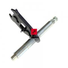 Wałek zmiany biegów wybierak Honda XR 400 [OEM: 24610KCY671]