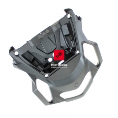 Stelaż plastik uchwyty kanapy pasażera Ducati Multistrada 950 1200 1260 [OEM: 55910171A]