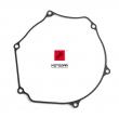 Uszczelka pokrywy sprzęgła Suzuki RMZ 450 RMX 450 [OEM: 1148428H00]