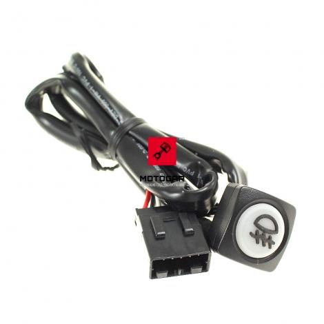 Włącznik halogenów przeciwmgielnych Triumph Tiger 800 Explorer [OEM: T2701586]