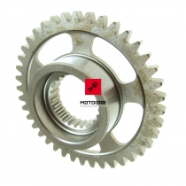 Tryb koło napędowe balansera Honda CRF 450 2002-2008 [OEM: 13415MENA10]