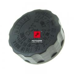 Korek zbiorniczka płynu hamulcowego Yamaha TDR DT 125 YZ 85 125 250 XT 660 WR 125 250 [OEM: 3XP2585250]