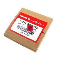Pierścienie tłokowe Honda NSC 50 2013 zestaw nominał [OEM: 13011GFC770]