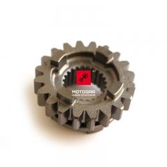 Zębatka, tryb piątego 5 biegu Suzuki RMZ 450 [OEM: 2435128H01]