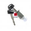Zamek schowka kanapy Honda NC 700 750 Integra 2012-2014 [OEM: 77239MGSD71]