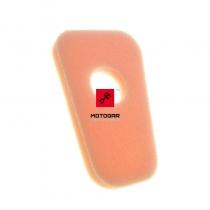 Filtr powietrza Honda VTR 1000 XL 1000 wstępny [OEM: 17254MBB000]