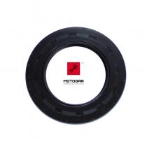 Uszczelniacz wałka zdawczego Yamaha YZF R1 FZS 1000 [OEM: 9310245465]