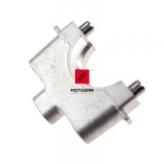 Mostek podpora wałka rozrządu Honda VT 125 XL 125 tylny lewy [OEM: 12245KGB611]