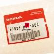 Łożysko skrzyni biegów Honda CBR 600 900 CBF 500 600 CB 500 600 900 [OEM: 91023MM4003]