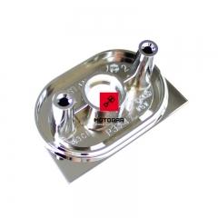 Płyta lampki tablicy rejestracyjnej Honda VT 750 Shadow 2004-2010 [OEM: 33733MEG003]