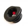 Guma, króciec filtra powietrza Kawasaki EL 250 Eliminator [OEM 140731307]