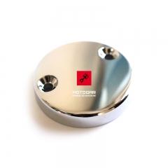 Chromowana zaślepka głowicy cylindra Suzuki GS 850 1100 [OEM: 1117449000]