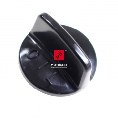 Korek wlewu oleju Honda CR VT VTR CBR XL CRF NSA [OEM: 15611KA4710]