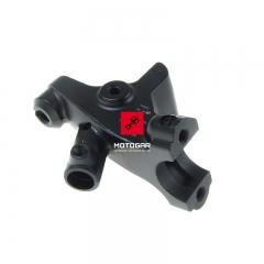 Uchwyt mocowanie klamki sprzęgła Honda VT 125 NC 700 CB 750 600 NX 250 [OEM: 53172KT7751]