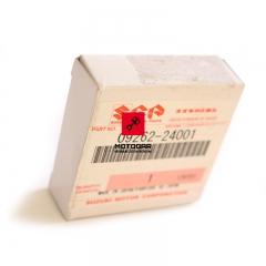 Łożysko wałka zdawczego Suzuki RMZ 450 RMX 450 24x56x1 [OEM: 0926224001]