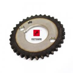 Zębatka wałka rozrządu Suzuki DR 350 AN 400 Burgman [OEM: 1274114D50]