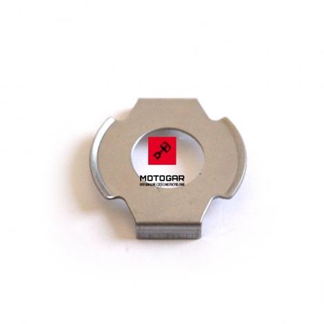 Zabezpieczenie kosza sprzęgłowego Suzuki RMZ 450 RMX 450 [OEM: 2141635G10]