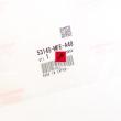 Manetka gazu rolgaz Honda VT 750 VT 1300 Shadow [OEM: 53145MFEA40]