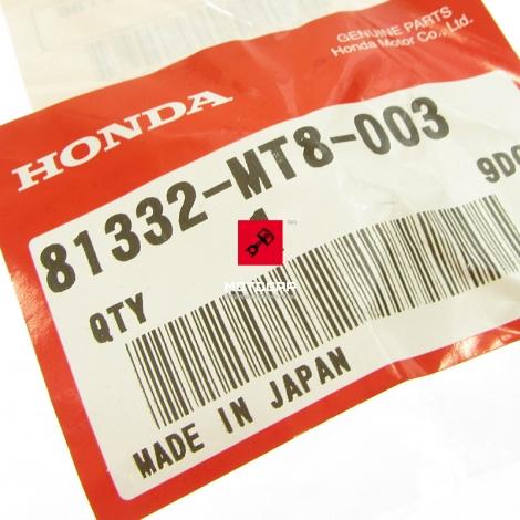 Zamek kufra Honda GL 1500 Gold Wing lewego [OEM: 81332MT8003]