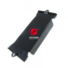 Pokrywa osłona akumulatora Suzuki VS 1400 Intruder 1987-2003 [OEM: 3365838B00]