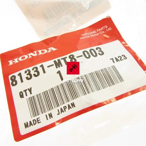 Zamek kufra Honda GL 1500 Gold Wing prawego [OEM: 81331MT8003]