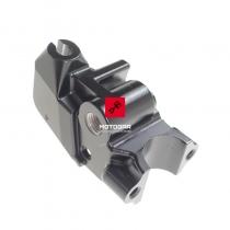 Mocowanie uchwyt klamki sprzęgła Kawasaki GPZ 500 KLE 500 ZZR 600 ER6 ZXR 400 Versys [OEM: 132800248]