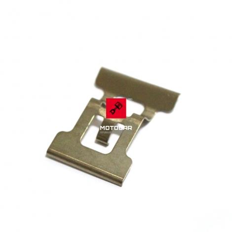 Sprężyna, zabezpieczenie klocków hamulcowych Honda VT 600 750 1100 Shadow nissin [OEM: 45108ML7922]