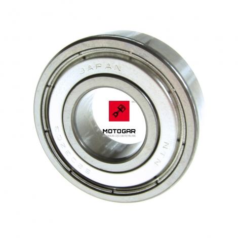 Łożysko tylnego koła Suzuki VZ DR GSX RG 250 400 500 600 800 [OEM: 0814362037]