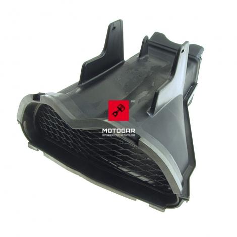 Wlot dolot powietrza Kawasaki Ninja ZX 10 2004 2005 [OEM: 390450014]