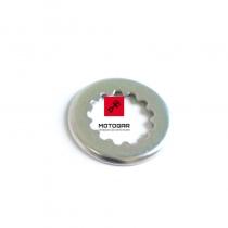 Zabezpieczenie zębatki zdawczej, przedniej Suzuki DL SV SFV 650 [OEM: 0916725027]