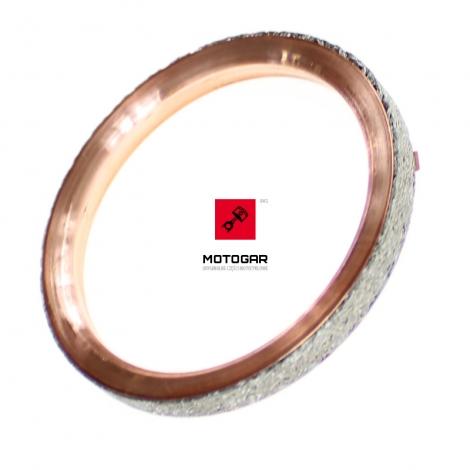Uszczelka kolektora wydechowego Suzuki VL VZ 1500 DL SV 1000 DR 800 [OEM: 1418131D00]